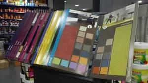 material para decoración Valencia - Pinturas Trimaplast