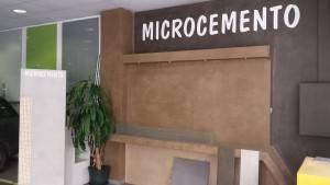 microcemento Valencia - Pinturas Trimaplast