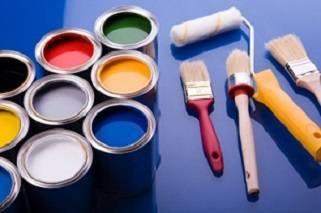 tienda de pinturas - Trimaplast