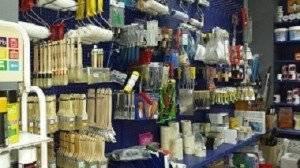 herramientas para pintores - Pinturas Trimaplast