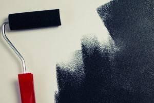 ofertas en pinturas - rodillo