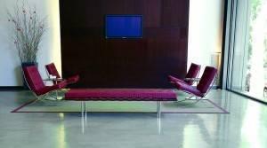 microcemento - sofás