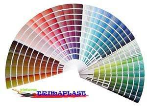 Sus colores a medida en Valencia capital. Visitenos