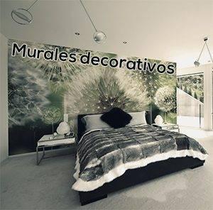 Murales Decorativos en Valencia al mejor precio