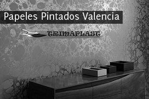 Papeles pintados Valencia, al mejor precio.