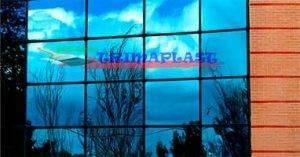 Láminas de control solar en Valencia,