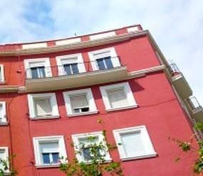 Pinturas impermeabilizantes Valencia exterior