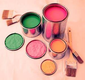 Ofertas en pinturas valencia para exterior e interior - Oferta pintura interior ...
