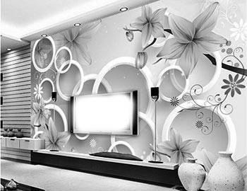 Murales decorativos Valencia para su negocio o local