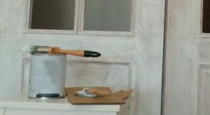 Pinturas en Valencia para puertas