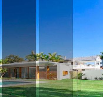 Las mejores láminas de control solar en Valencia