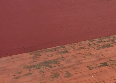 Pinturas impermeabilizantes en Valencia