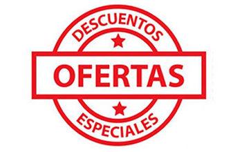 Oferta de pinturas en Valencia