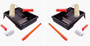 Los mejores precios en herramientas para pintores Valencia
