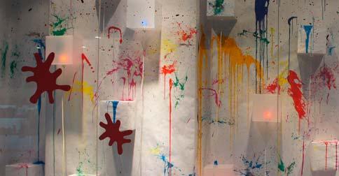 Trimaplast su tienda de pinturas en Valencia