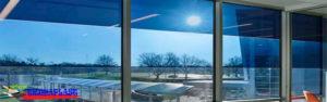 Láminas de control solar Valencia