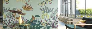 Papeles pintados Valencia