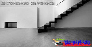 Microcemento en Valencia