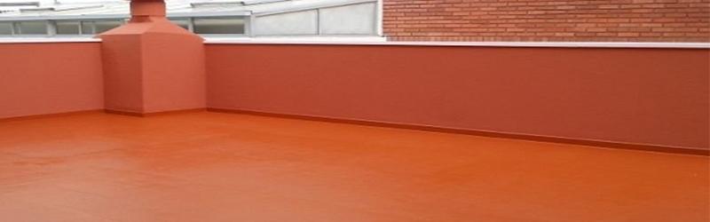 Pinturas impermeabilizantes Valencia